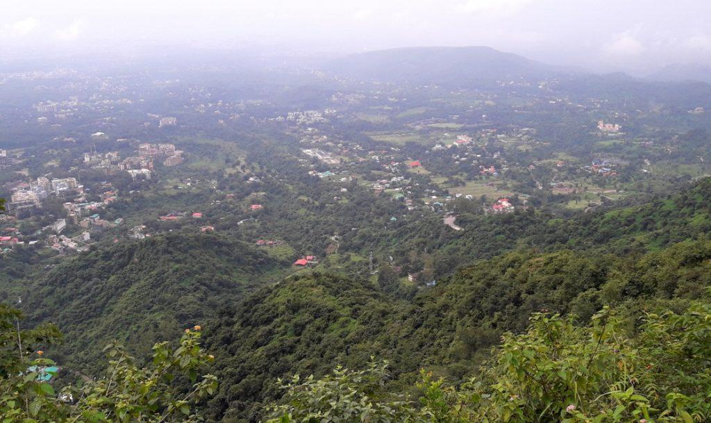 dehradun-mussoorie-trek